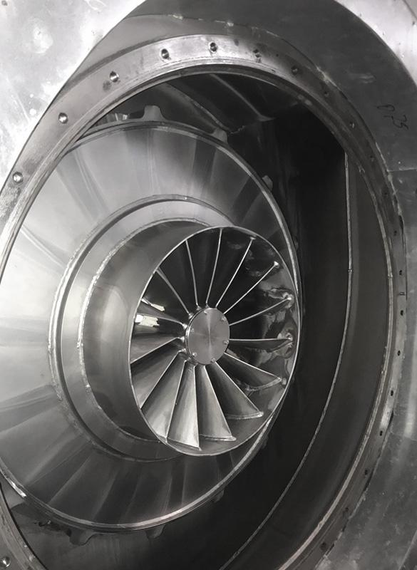 perfettibile-service-Turbofan-PA-Series